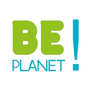 Logo-BePlanet